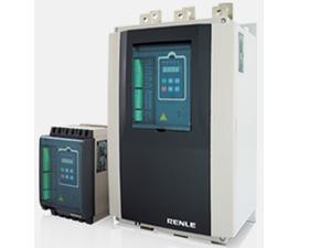 雷诺尔 JJR3000智能型电机软起动器