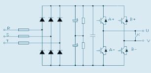 高压变频器在石化行业的应用