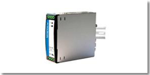 金升阳推出120W超薄高效AC-DC导轨电源