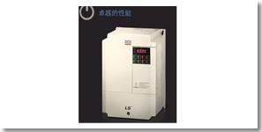 乐星产电 S100高性能通用型低压变频器