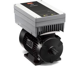 VLT® Drive Motor FCM/FCP106