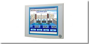 研华推出全新扩展型工业平板电脑IPPC-6000系列