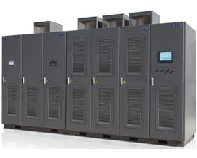 雷诺尔 RNHV智能型高压变频调速器