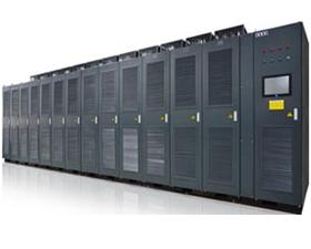 雷诺尔 RNSVG链式动态电能治理装置