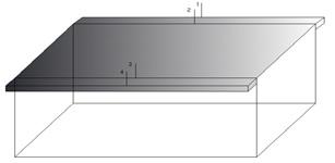 基于激光测距仪 的港口集装箱吊车系统的设计