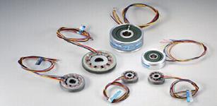多摩川旋转变压器在新能源汽车行业的应用