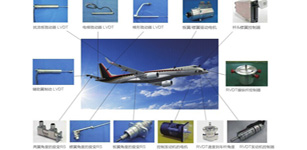 多摩川行业应用--民用飞机