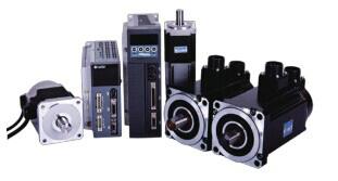 多摩川伺服电机的行业应用