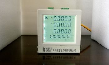 PD810-B,PD810-T多功能电力监测仪