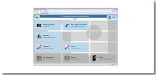 堡盟出色的Web接口——全新功能VeriSens2.4版软件