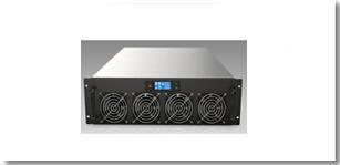 英威腾RM系列模块化UPS新成员——RM540/30