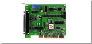 泓格科技发布新产品——PISO-813U