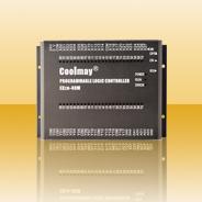 顾美国产EX2NS系列PLC(一款模拟量可带3个通讯口的PLC)