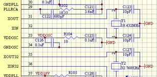 嵌入式温度控制系统的硬件设计