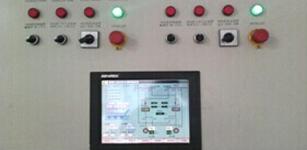 利德华福高压变频调速系统在济钢烧结主抽风机的应用