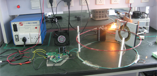 基于磁耦合谐振技术无线电力能量传输应用研究