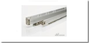海德汉推出新型绝对式LC 185和LC 485封闭光栅尺