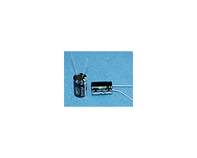 江浩 小型铝电解电容器 CD110