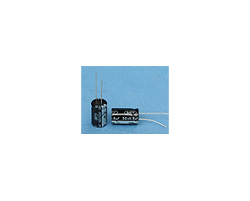 江浩 小型铝电解电容器 CD71H