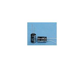 江浩 小型铝电解电容器 CD286