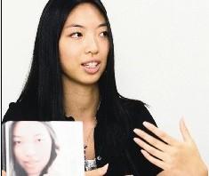 人间天使:21岁哈佛天才女博士杨元宁