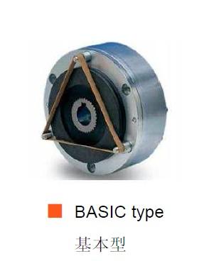 斯特传动  INTORQ BFK457弹簧加压制动器