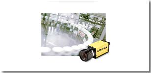 康耐视推出高速读取视觉系统