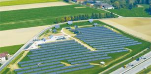 新一代太阳能发电