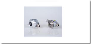 宜科 高分辨率绝对值单圈光电编码器EAC50