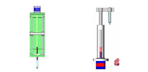 海顿直线电机在生化仪器上的应用