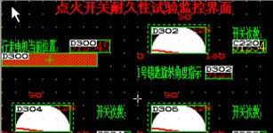 三菱交流伺服系统在汽车零件检测中的应用研究