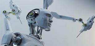 工业机器人行业喧嚣过后