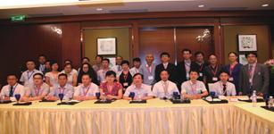 艾而特携手多摩川中国20年,合作共赢再创辉煌