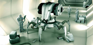 明日之战:大国工业机器人发展