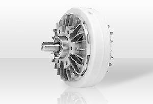 三菱磁粉制动器 ZKB-1.2XN