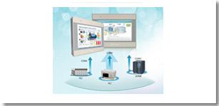 威纶通iE系列7寸新品发布 定义HMI高效能