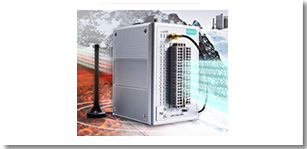 Moxa隆重推出主动式蜂窝RTU控制器
