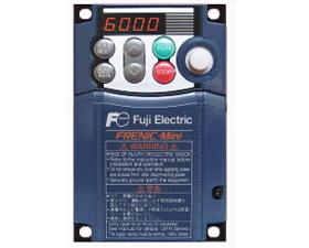 富士 FRENIC-Mini Serise紧凑型变频器