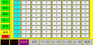 永宏PLC在全自动高速钻孔机上的应用