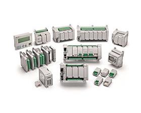 罗克韦尔 Micro800 控制系统