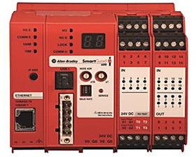 罗克韦尔 SmartGuard 600 控制器