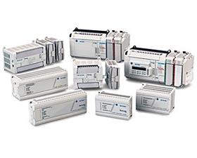罗克韦尔 MicroLogix 控制系统