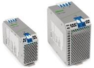 WAGO EPSITRON®系列带二极管的ECO经济型冗余模块