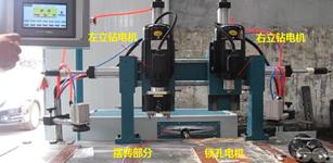 和利时PLC在木工机械中的应用
