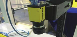 康耐视智能相机助力全球最大电池供应商详情