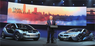 """""""新能源汽车进行时""""——新能源汽车之市场"""