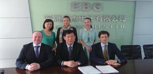 意杰(EBG)电子:26年专注电阻  打造中国电阻领域领导品牌