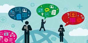 多元化网络营销策略管理