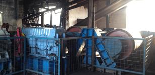 合康变频同步控制在煤矿皮带机上的应用
