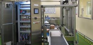 三菱FA产品在自动码垛机中的应用